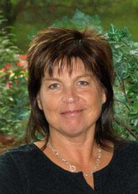 Lena Nordqvist